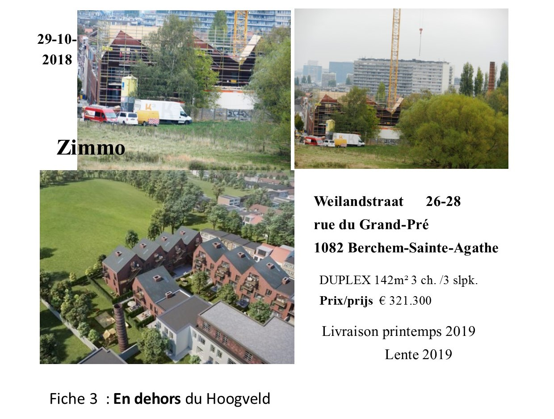 Hoogveld illustration carte terrain a batir fiche 3