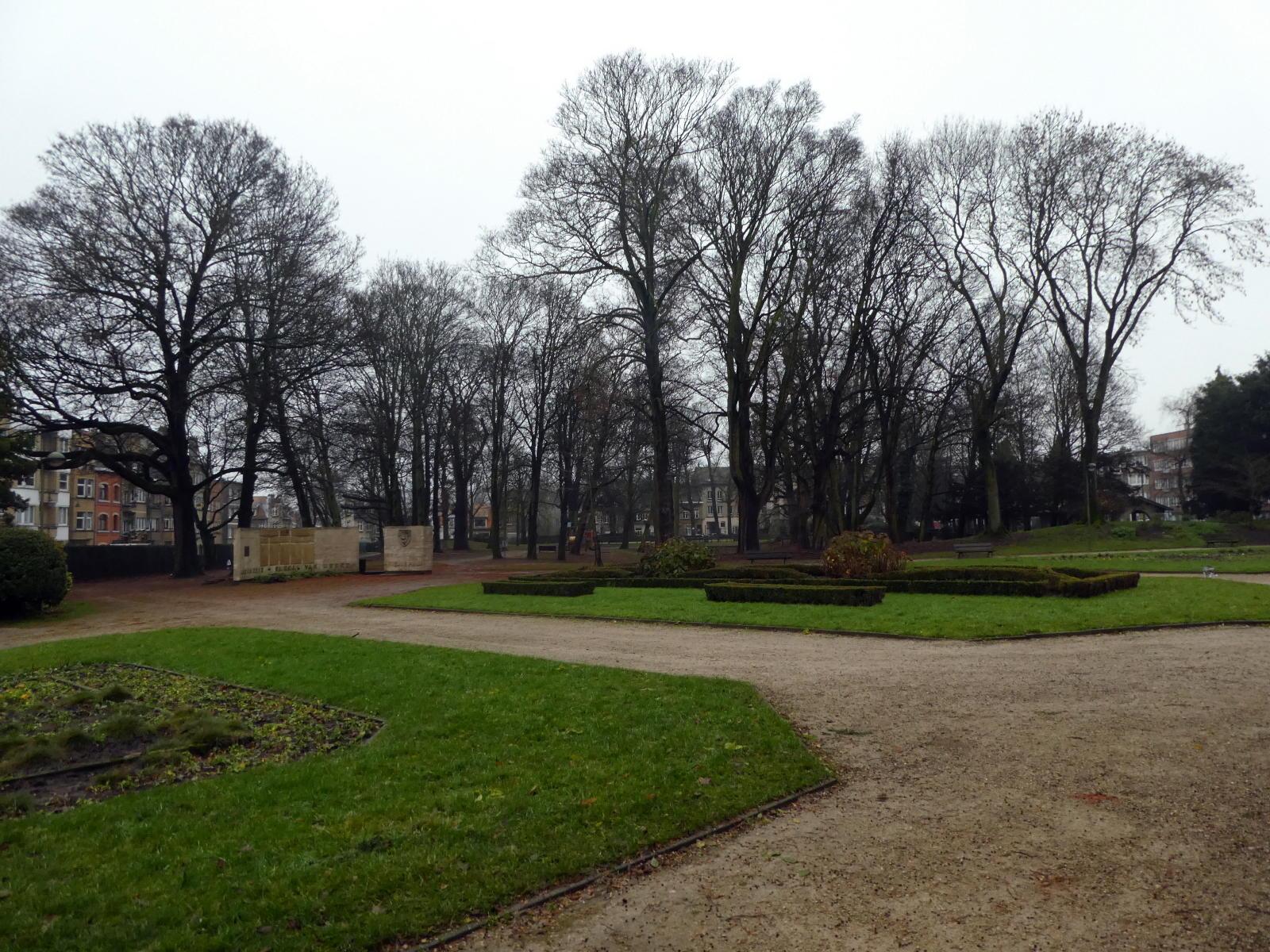 Parc des muses 2